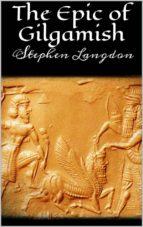 The Epic of Gilgamesh (ebook)