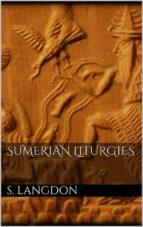 Sumerian Liturgies (ebook)