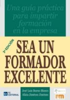 SEA UN FORMADOR EXCELENTE (ebook)
