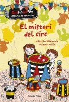 El misteri del circ. Quihohafet 2 (ebook)