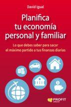 Planifica tu economía personal y familiar