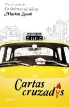 Cartas cruzadas (ebook)