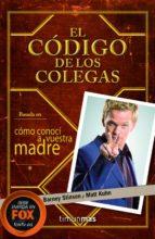 El Código de los Colegas (ebook)