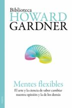Mentes flexibles (ebook)