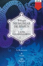 Memorias de Idhún. Saga (eBook-ePub) (ebook)