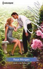 Jack  y la princesa (ebook)