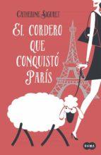 El cordero que conquistó París (ebook)