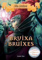 La bruixa de bruixes (ebook)