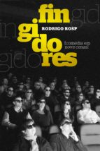 Fingidores (ebook)