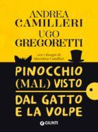 Pinocchio (mal) visto dal Gatto e la Volpe (ebook)