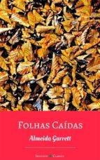 Folhas Caídas (ebook)