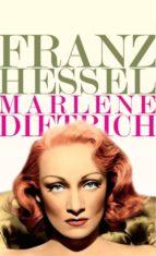 Marlene Dietrich (ebook)
