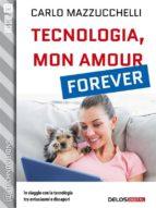 Tecnologia, mon amour forever (ebook)