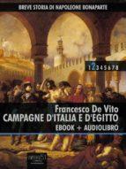 Breve storia di Napoleone Bonaparte vol. 2 (ebook + audiolibro) (ebook)