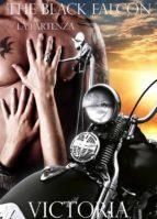 The Black Falcon - La Partenza  (ebook)