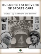 Builders and Drivers of Sports Cars (ebook)