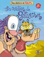 Las aventuras de Gatulises (ebook)