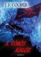 A vörös kalóz (ebook)