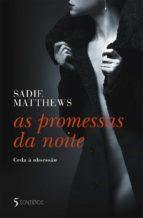 As Promessas da Noite (ebook)