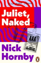 Juliet, Naked (ebook)