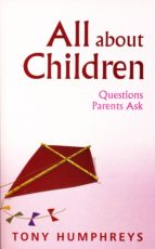 All About Children - Questions Parents Ask (ebook)