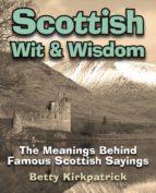 Scottish Wit & Wisdom (ebook)