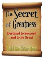 The Secret of Greatness (ebook)
