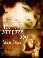 The Vampire's Boy (ebook)