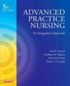Advanced Practice Nursing (ebook)
