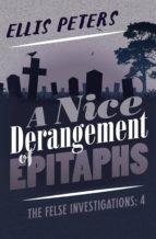A Nice Derangement of Epitaphs (ebook)