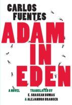 Adam in Eden (ebook)