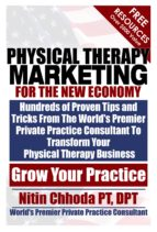 Physical Therapy Marketing For The New Economy