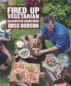 Fired Up: Vegetarian (ebook)