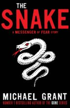 The Snake: A Messenger of Fear story (ebook)