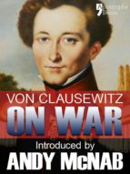 On War - an Andy McNab War Classic (ebook)