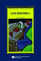 Culture organisationnelle (ebook)