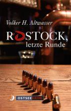 Rostock, letzte Runde (ebook)