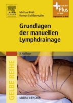 Grundlagen der manuellen Lymphdrainage (ebook)