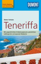 DuMont Reise-Taschenbuch Reiseführer Teneriffa (ebook)