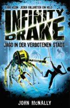 Infinity Drake 2 - Jagd in der verbotenen Stadt (ebook)