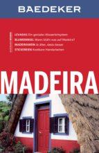 Baedeker Reiseführer Madeira (ebook)