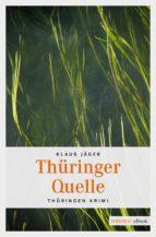 Thüringer Quelle (ebook)