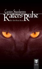 Katers Ruhe (ebook)