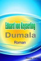 Dumala (ebook)