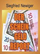 Der ScheinGeld-Report (ebook)