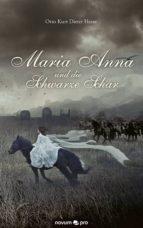 Maria Anna und die Schwarze Schar (ebook)