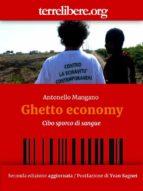 Ghetto Economy (ebook)