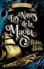 Las naves de la magia (Las leyes del mar 1) (ebook)