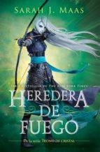 Heredera de fuego (Trono de cristal 3) (ebook)