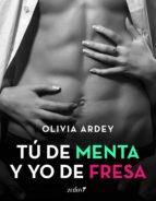 Tú de menta y yo de fresa (ebook)